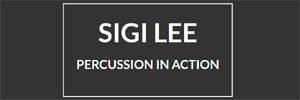 logo sigilee.com Sigi Lee